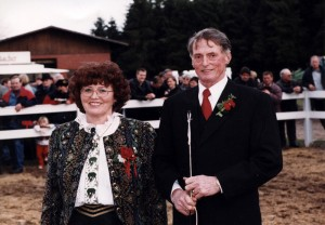 Renate & Herold Coldewey